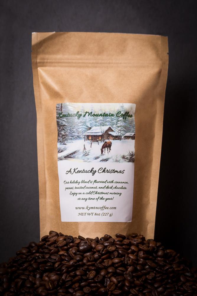 A Kentucky Christmas – Kentucky Mountain Coffee